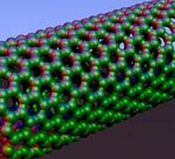 Moléculas de carbono dobram o tempo de vida de ratos