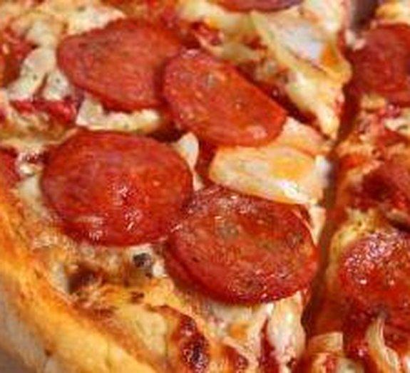 Pizza liberada! O orégano pode curar o câncer de próstata