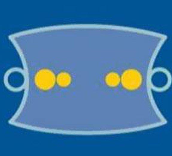 Estica e puxa: novo metamaterial aumenta de tamanho quando é comprimido