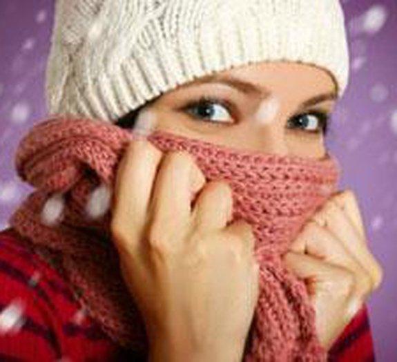 Passar frio faz com que você fique resfriado?