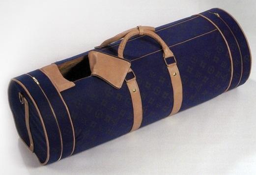 Caixão Bolsa de Viagem