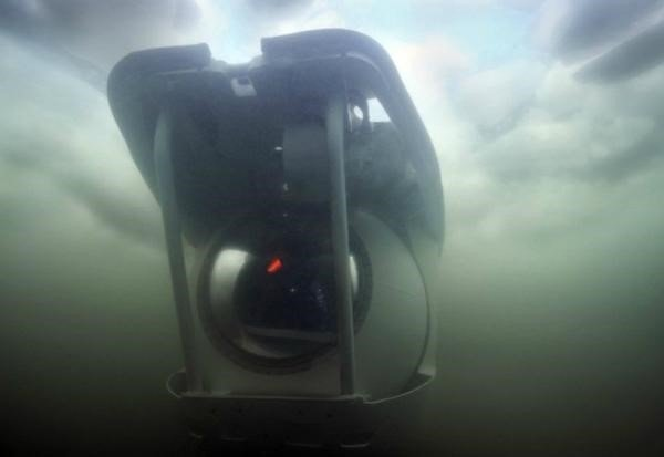 Guinness lança bar-submarino na Suécia