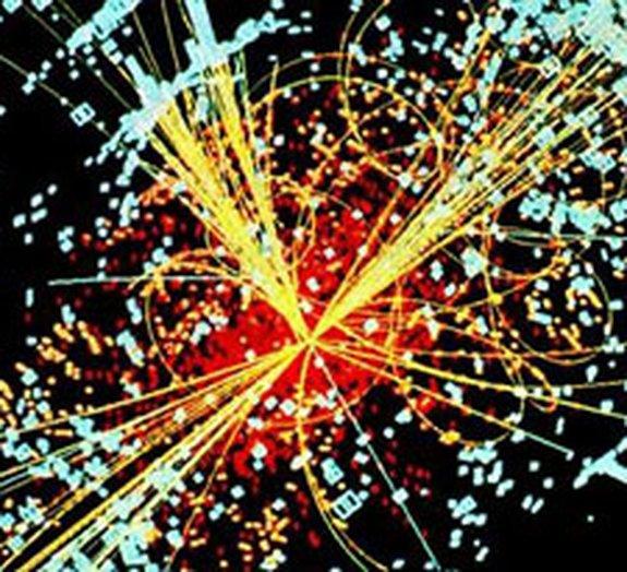 Diretor do CERN acredita que Partícula de Deus será encontrada este ano