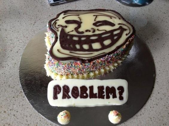 18 bolos inspirados em memes