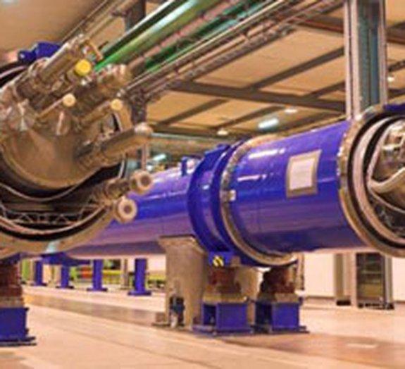 Grande Colisor de Hádrons descobre nova partícula