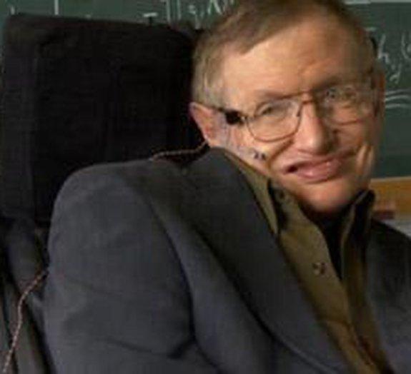 Bóson de Higgs: descoberta poderá custar 100 dólares a Stephen Hawking