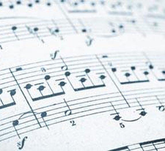 Como seria o Bóson de Higgs caso ele virasse uma música?