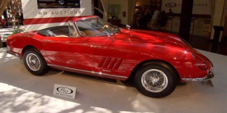 e883e57a592 Incrível! Brasileiros constroem réplicas perfeitas de Ferrari F40 - Mega  Curioso