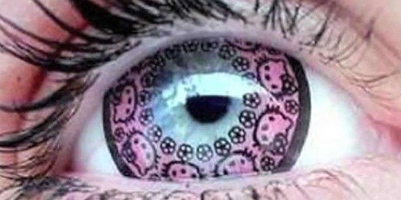 97d170efe43c7 Cientistas desenvolvem lente especial que pode frear a miopia - Mega Curioso