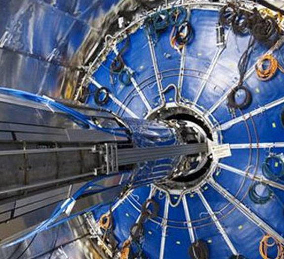 Cientistas batem recorde de maior temperatura já produzida pelo homem