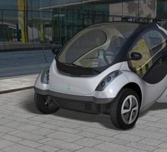 Veja como os carros dobráveis podem solucionar o caos urbano