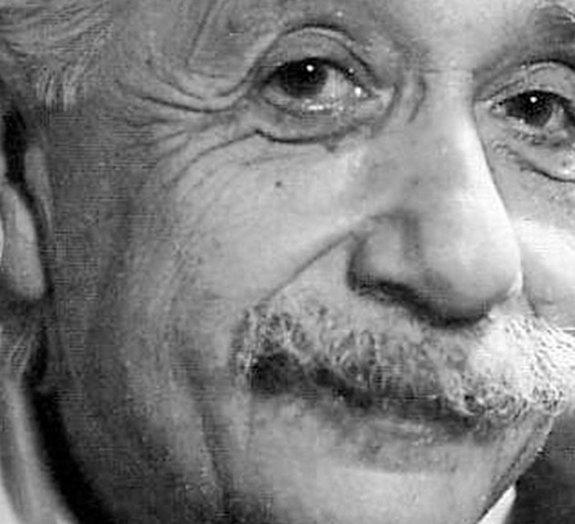Top model da vez: Albert Einstein [galeria]