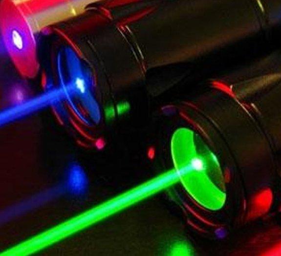 Cientistas criam o menor laser do mundo