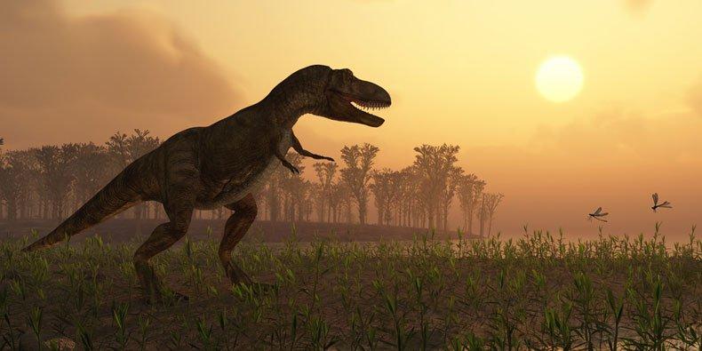 Bilionário australiano planeja clonar dinossauros - Mega Curioso