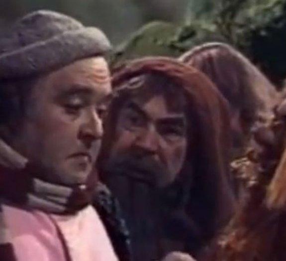 Você sabia que existe uma versão de O Hobbit soviética nos anos 80?