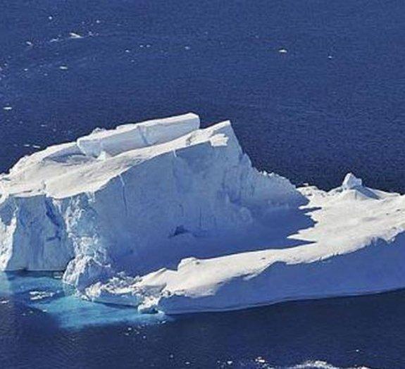 Antártida Ocidental mostra um dos maiores índices de aquecimento do mundo