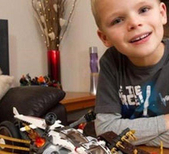 Menino escreve carta inusitada para a LEGO e recebe resposta incrível