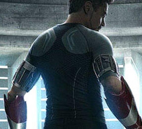 Marvel divulga novo trailer do esperado 'Homem de Ferro 3' [vídeo]