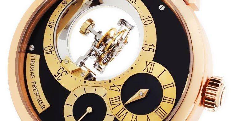 b893d06bdfe 10 dos relógios mais caros do planeta - Mega Curioso