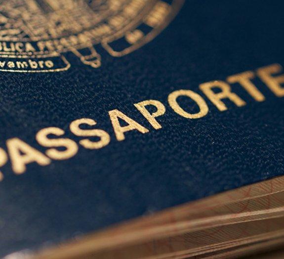 Conheça 10 passaportes de figuras históricas
