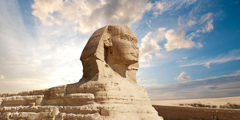 5 mistérios intrigantes sobre as antigas civilizações - Mega Curioso