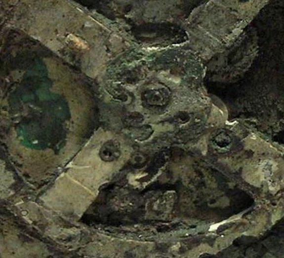 5 artefatos antigos que continuam intrigando os cientistas