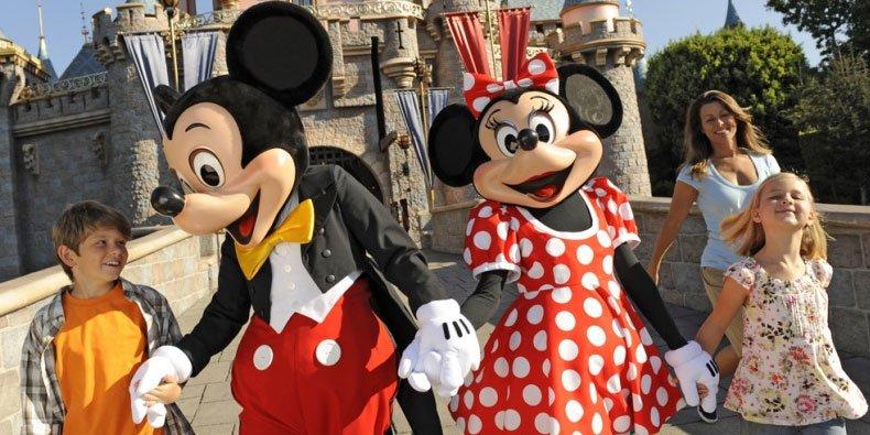 10 fatos inusitados sobre os parques da Disney - Mega Curioso