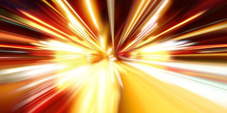 Você sabe como e quando a velocidade da luz foi medida? - Mega Curioso