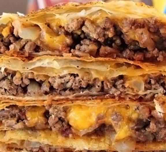 Hora do almoço: 10 quesadillas mexicanas destruidoras