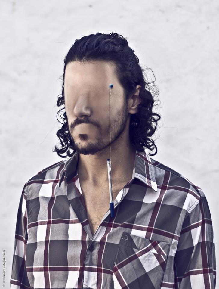 Mestre do Photoshop mescla mundo real e digital em montagens incríveis