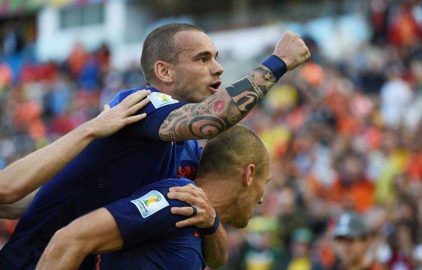 Copa do Mundo 2014: 15 jogadores com tatuagens iradas