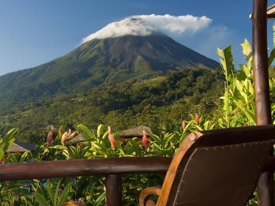 23 - Nayara Hotel, Spa & Gardens, La Fortuna, Costa Rica