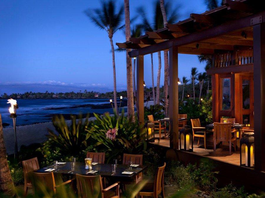 22 - Four Seasons Resort Hualalai, Havaí