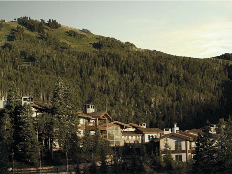 21 - Stein Eriksen Lodge, Deer Valley, Utah (EUA)