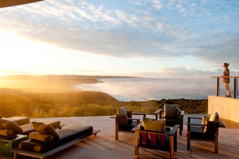 4 - Southern Ocean Lodge, Kangaroo Island, Austrália
