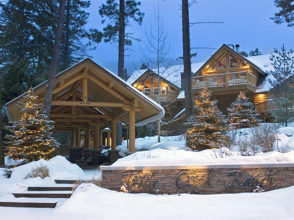 1 - Triple Creek Ranch, Darby, Montana(EUA)