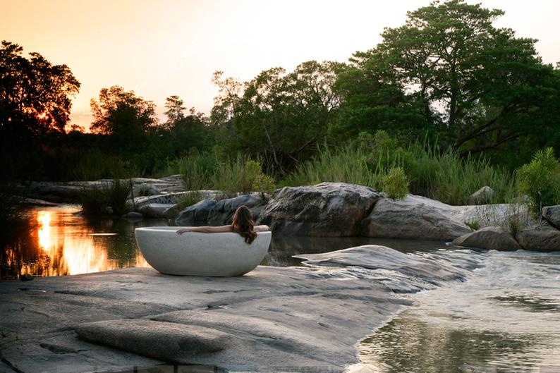 8 - Londolozi Game Reserve, Kruger National Park Area, África do Sul