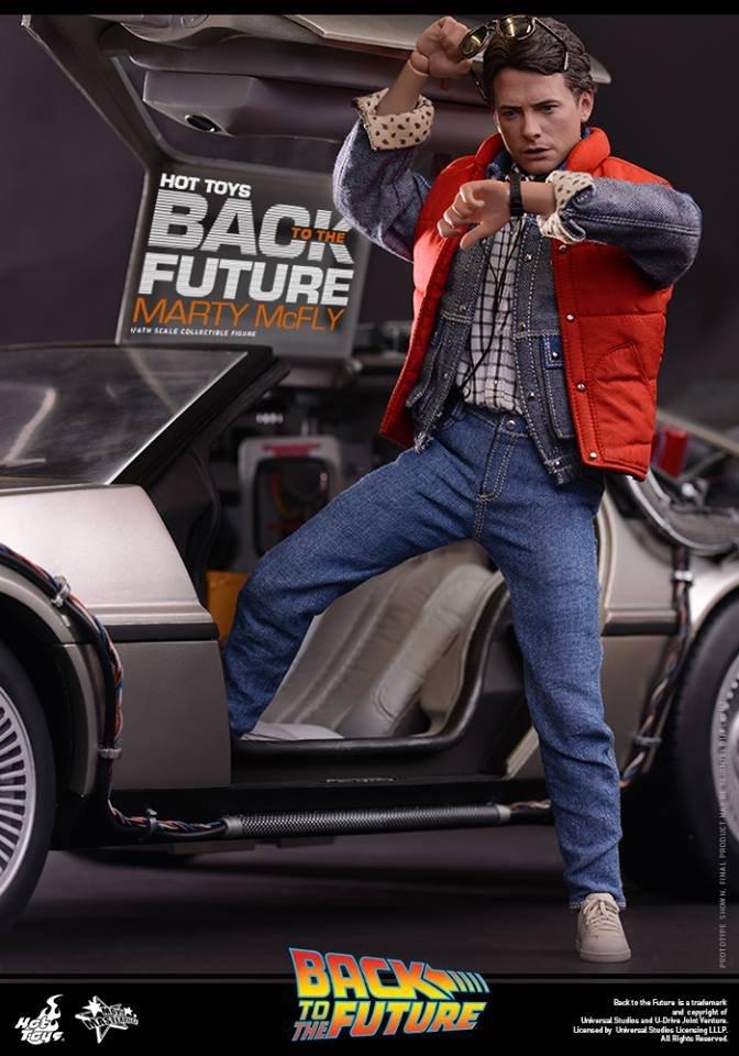 Impressionante: confira 16 action figures irados da Hot Toys