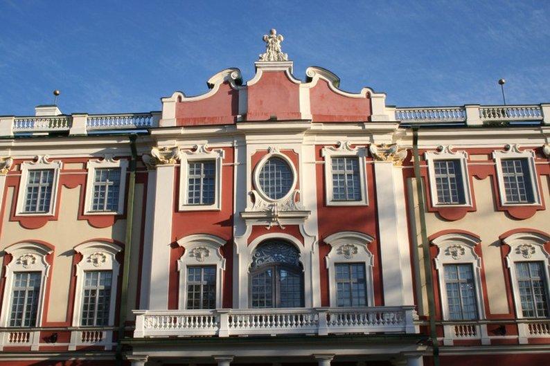 Palácio Kadriorg