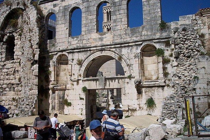 Palácio de Dioclaciano