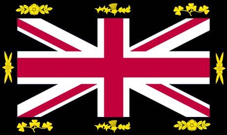 E agora? Como fica a bandeira do Reino Unido sem a Escócia?