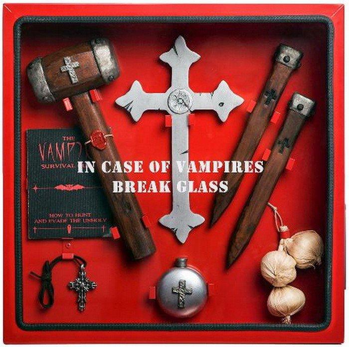 Kit contra vampiros