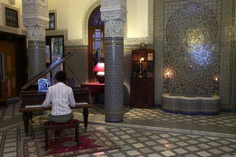 Riad de Fez