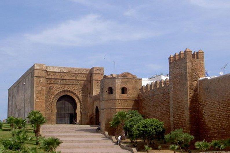 Bab Oudaïa