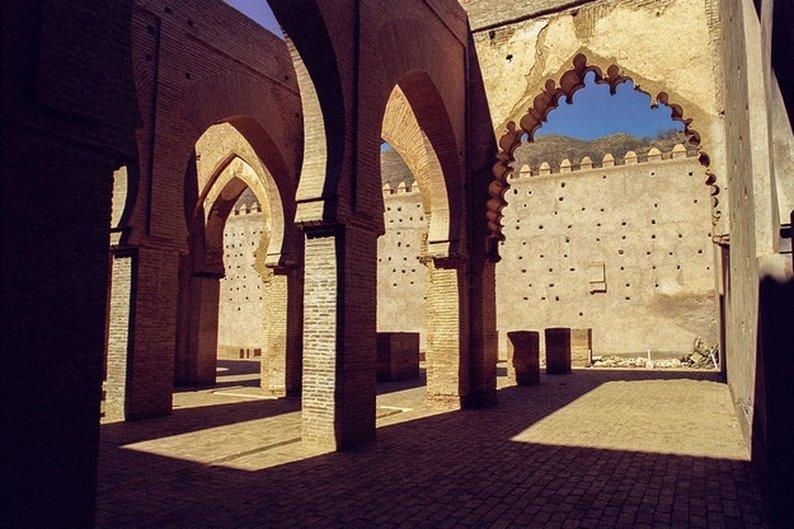 Mesquita de Tin Mal