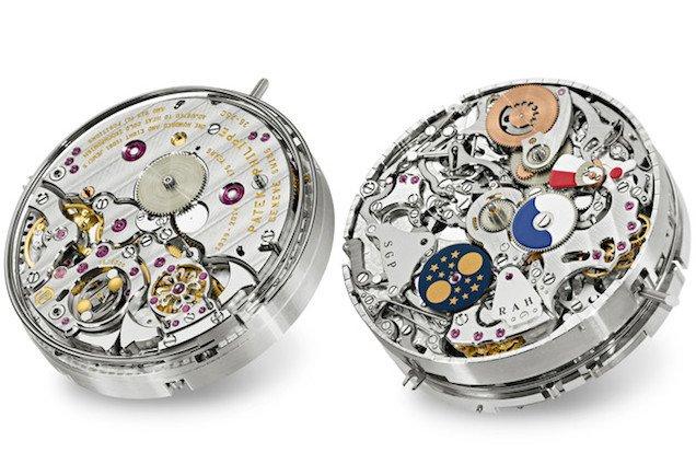 Assista à impressionante fabricação do 'relógio mais complexo do mundo'