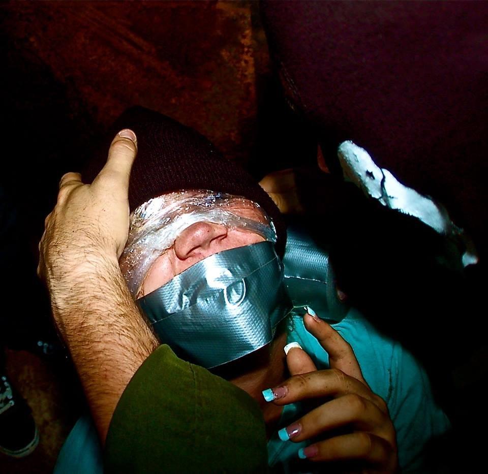 Mansão mal-assombrada tem fila de espera de mais de 24 mil pessoas