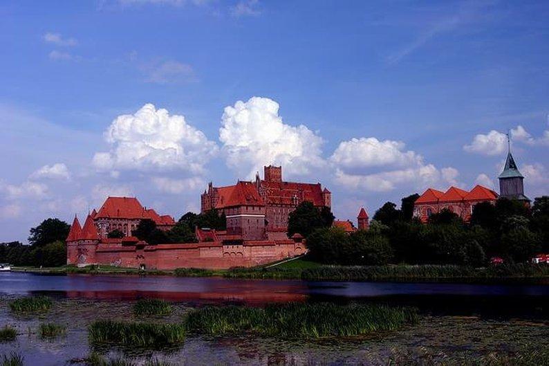 Castelo de Malbork