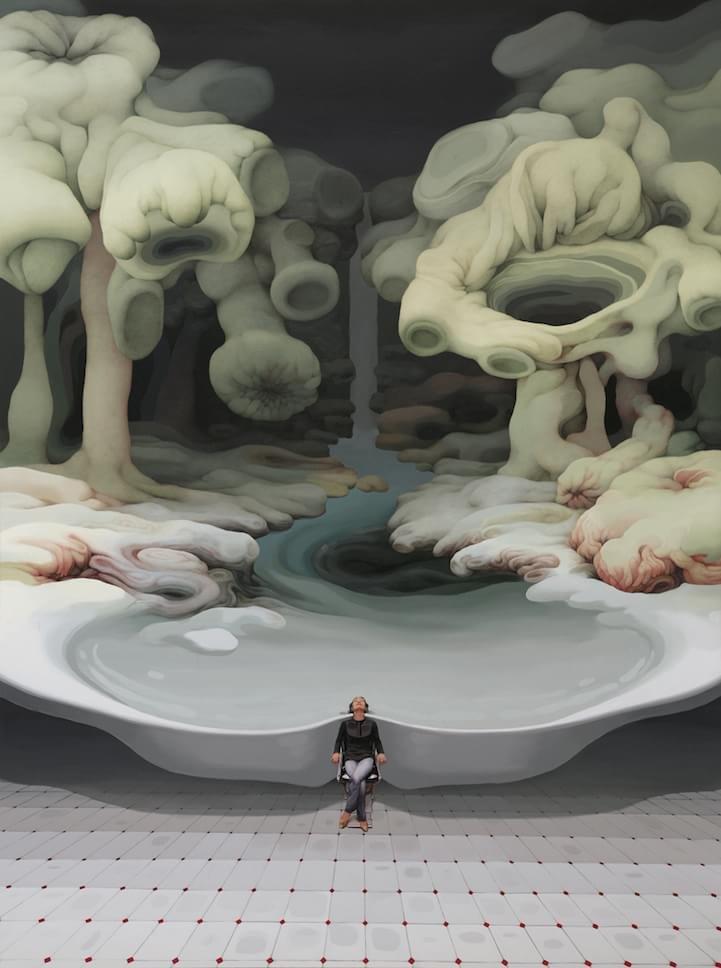 Surrealismo moderno: conheça o trabalho desta incrível artista coreana