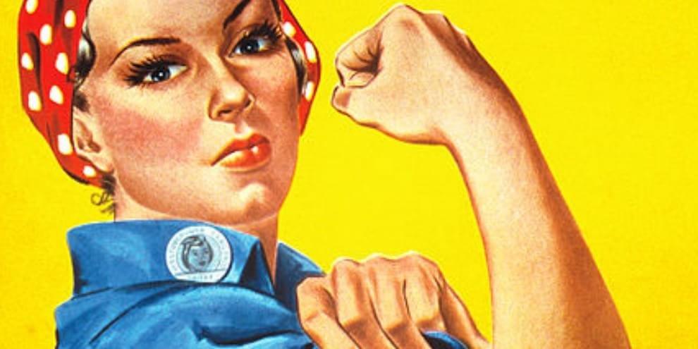 We can do it: estas 35 mulheres ajudaram a mudar o mundo - Mega Curioso